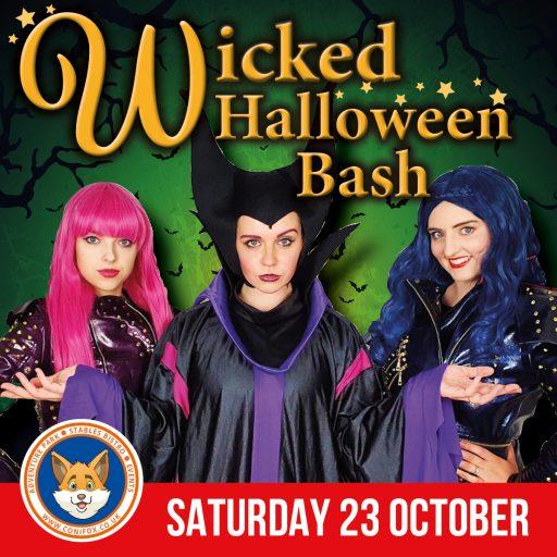 Wicked Halloween Bash